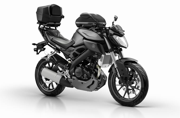 yamaha mt 125 don t be afraid of the dark bikes maxabout forum. Black Bedroom Furniture Sets. Home Design Ideas