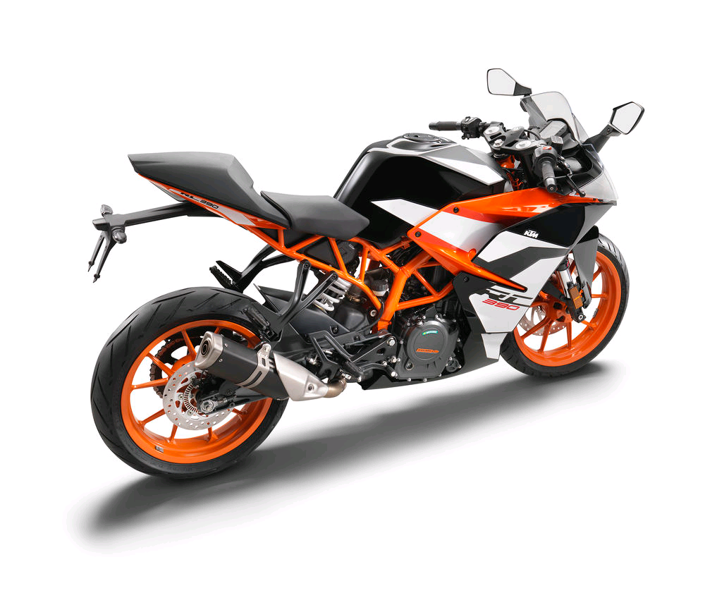 2017 ktm rc 200 and rc 390 launched in india bikes. Black Bedroom Furniture Sets. Home Design Ideas