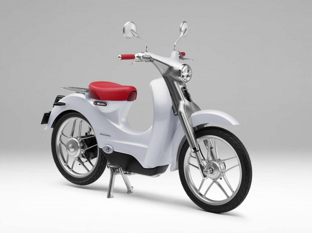 3 New Honda Concepts Revealed For 2015 Tokyo Motor Show Bike