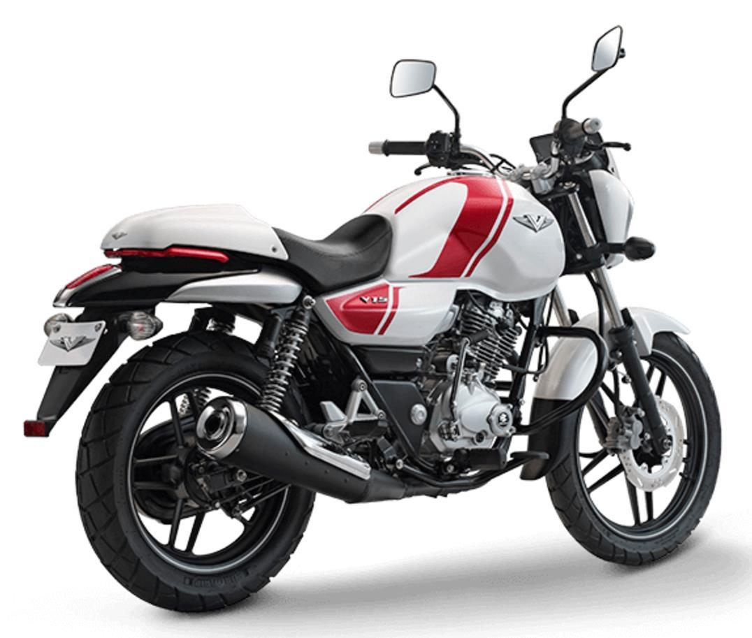 bajaj v15 launched in india   inr 62 000 bike news maxabout forum automotive service manuals online automotive service manuals pdf