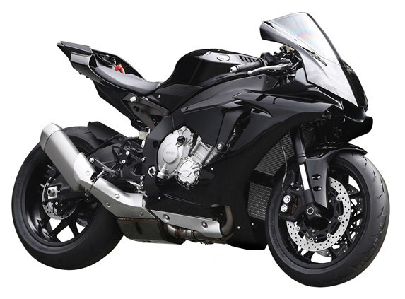 Race Spec, Track Only Yamaha R1 and R6 for Japan - Bike News ...