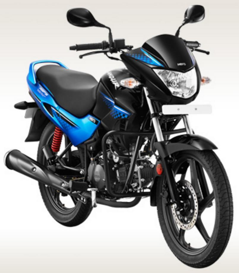 Hero Bike New Modal | 2017/2018 Honda Reviews
