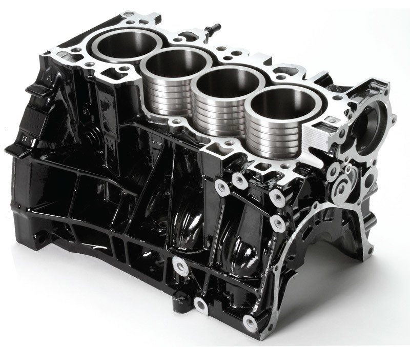The Difference Between V-Twin, Parallel Twin and In-line 4 ...