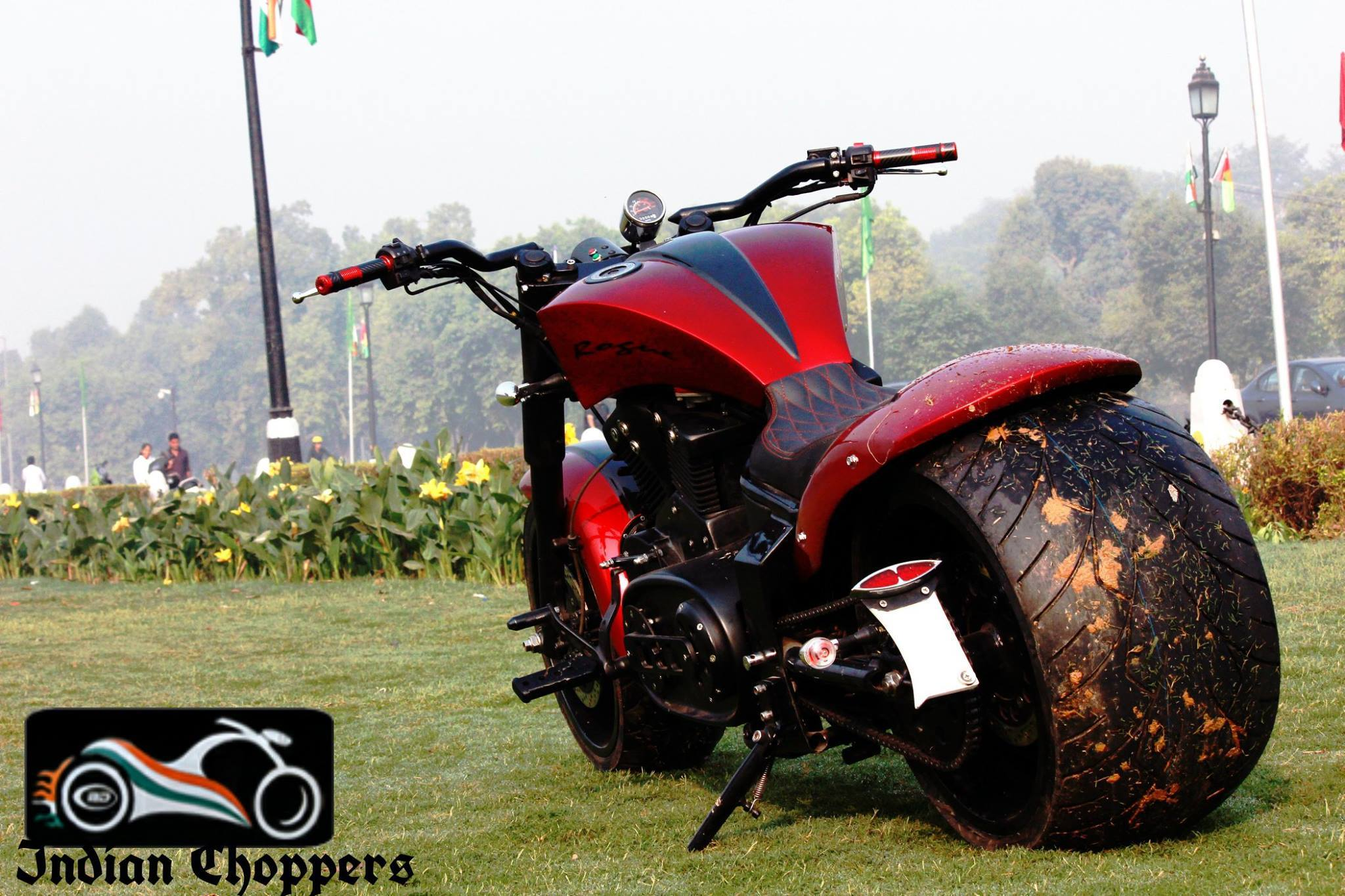 Top 20 Custom Bike Modifiers In India Bikes Maxabout Forum